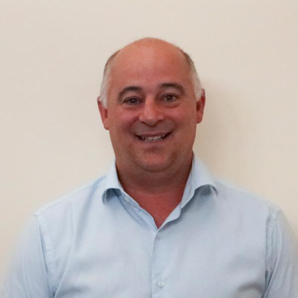 Dr Rob Bonano