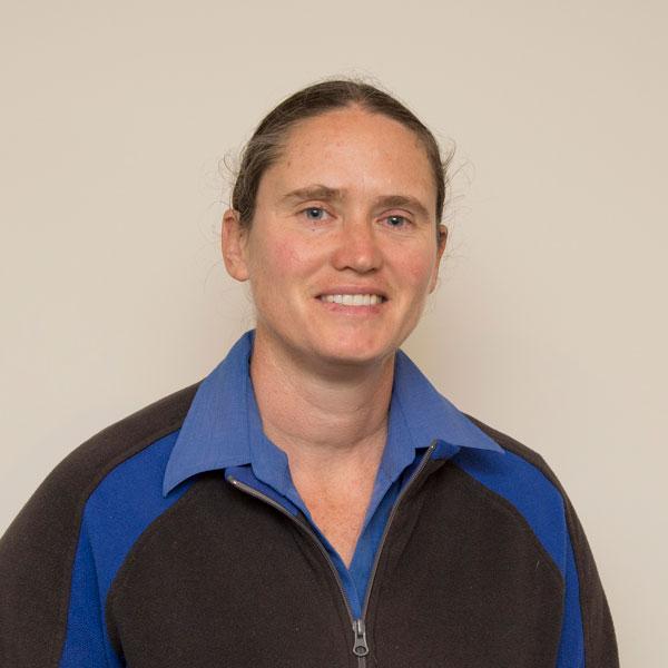 Dr Serena Moore